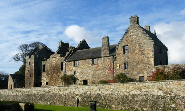 Places to Visit in Fife Near Clarke Cottage Guest House