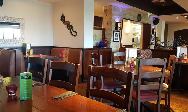 Places to Eat in Fife Near Clarke Cottage Guest House